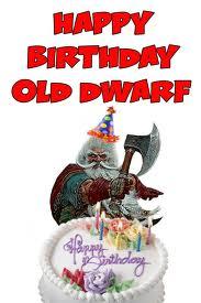 birthdayDwarf