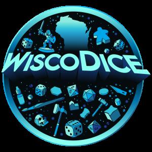 WiscoDice Logo