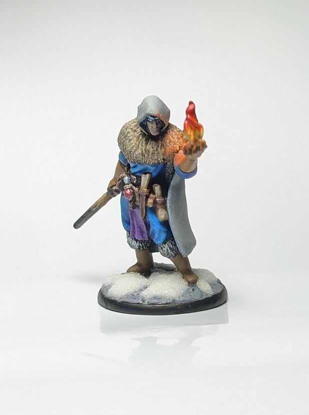 Image of Brian's Sorcerer