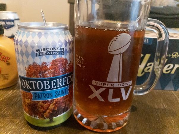 Oktoberfest Beer 2